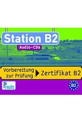 Station B2 Audio-CDs (4)