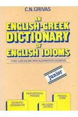 An English-Greek Dictionary of English Idioms