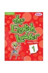 The English Ladder Level 1 - Pupil's Book