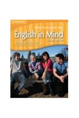 English in Mind Starter - Class Audio CDs (3) - 2nd edition