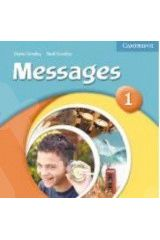 Messages 1 - Class Audio CDs