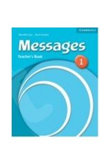 Messages 1 - Teacher's Book