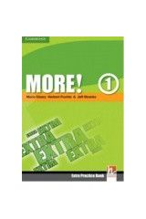 More! 1 - Extra Practice Book
