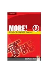 More! 2 - Extra Practice Book
