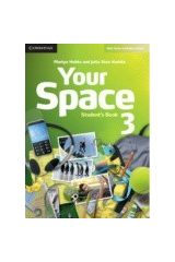 Your Space Level 3 - Teacher's Book with Tests CD
