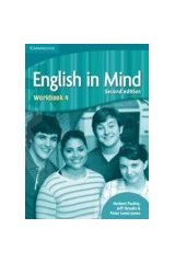 English in Mind 4 - Workbook - 2nd edition