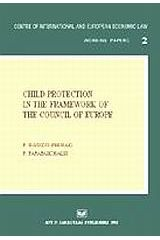 Child Protection in the Framework of the Council of Europe