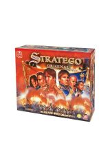 Game AS N.6498 Stratego Original New