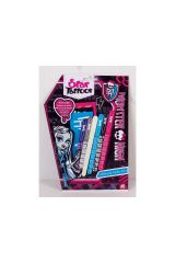 Magic Pen AS N.04311 Τατουάζ Monster High