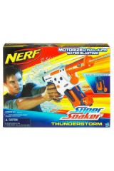 SUPER SOAKER THUNDERSTORM AUTOMATIC