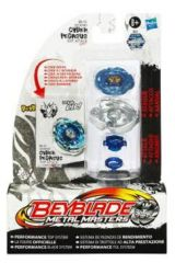 BEYBLADE METAL BATTLE TOP ASST