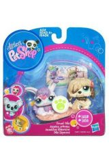 LPS COLLECTIBLE PETS B ASST