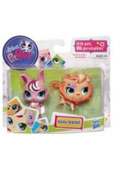 LPS TOTALLY TALENTED FAVORITE PETS ASST