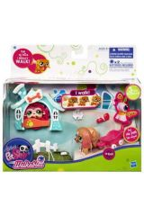 LPS WALKING PETS THEME PACK ASST