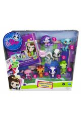 LPS ENTERTAINMENT 7PACK