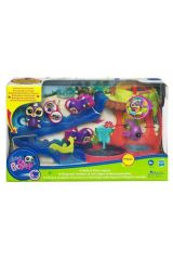 LPS WATER PARK PLAYSET
