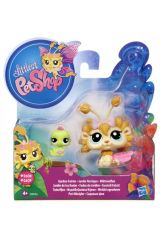 LPS FAIRIES FRIENDS PACK ASST