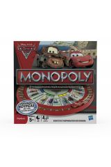 MONOPOLY CARS 2