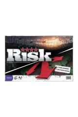 RISK REINVENTION