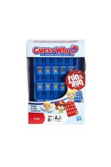 TRAVEL ΜΑΝΤΕΨΕ ΠΟΙΟΣ -TRAVEL GUESS WHO