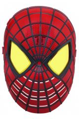 Spider-Man N.38868 Movie Electronic Mask