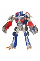 Transformers N.28748 Movie 3 Mechtech Ultimate Optimus Prime