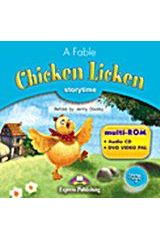 Chicken Licken: Multi-ROM