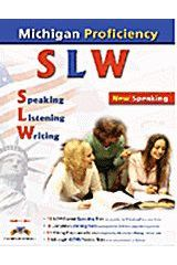 Michigan Proficiency ECPE SLW - GCVR: Student's Book