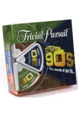 Trivial Pursuit 90s