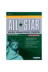 Michigan Proficiency All Star ECPE Practice Tests