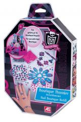 AS BOUTIQUE ΝΥΧΙΩΝ 06121 ΑΝΤΑΛ/ΚΟ MONSTER HIGH