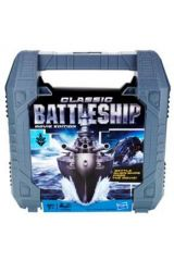 HASBRO GAMES BATTLESHIP 37083 MOVIE GAME