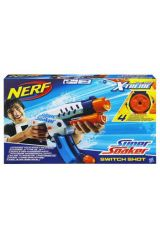 HASBRO SUPER SOAKER A2151 SWITCH SHOT BLAST