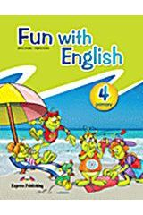 Fun with English 4 Primary: Pupil's Book