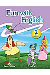 Fun with English 2 Primary: Pupil's Book