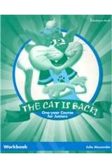 The Cat Is Back! One-year Course. Workbook