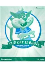 The Cat Is Back! One-year Course. Companion