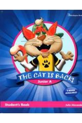 The Cat is Back Junior A Student's Book (Βιβλίο Μαθητή)