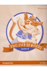 The Cat is Back Junior B Companion