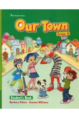 Our Town for Junior A Student's Book (Βιβλίο μαθητή)