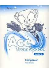 Ace from Space for Junior A Companion