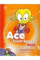 Ace from Space for Junior B Student's Book
