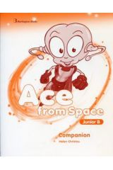 Ace from Space for Junior B Companion