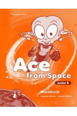 Ace from Space for Junior B Testbook