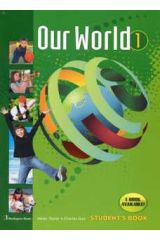Our World 1 Student's Book (Βιβλίο Μαθητή)