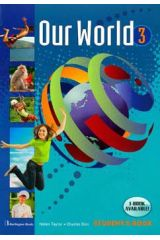 Our World 3 Student's Book (Βιβλίο Μαθητή)