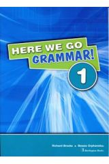 Here We Go 1 Grammar