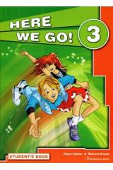 Here We Go 3 Student's Book