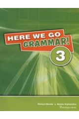 Here We Go 3 Grammar