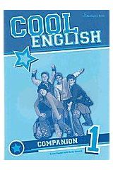 Cool English 1. Companion